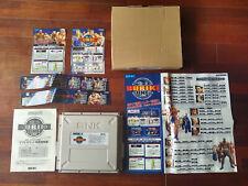 New ListingBuiki One full kit Hyper Neo Geo 64