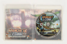 PS3 Ratched & Clank Tools of Destruction Game Sony Playstation 3