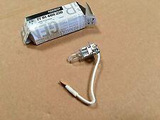 ampoule H3 pieces d'origine RENAULT 7701400250