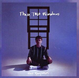 Alec Benjamin - These Two Windows - New CD Album