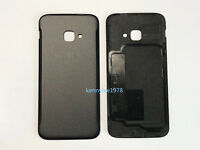 Replacement Black Battery Back Door Cover For Samsung Galaxy Xcover 4 G390 G390F