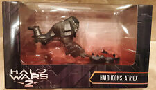 Loot Crate HALO WARS 2 Halo Icons: Atriox Limited Edition Merciless Variant