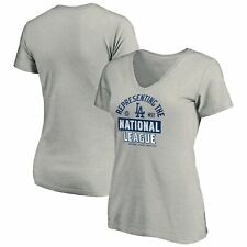 Los Angeles Dodgers Fanatics Branded Women's 2020 National League Champions