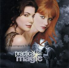 PRACTICAL MAGIC - MUSIC FROM AND INSPIRED BY THE MOTION PICTURE / CD