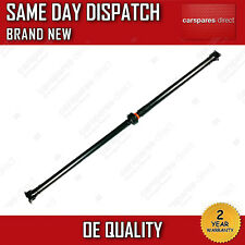 PROPSHAFT FIT FOR A NISSAN X TRAIL (T30) 2.0 2.2 2.5 2001>2013