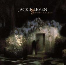 Jackie Leven - Night Lilies (NEW CD)