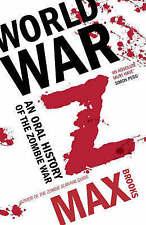 World War Z, Max Brooks, New