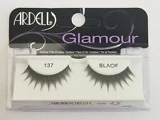 (LOT OF 72) Ardell Natural 137 False Lashes Authentic Ardell Eyelashes Glamour