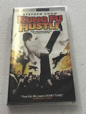 Sony PSP - KUNG FU HUSTLE UMD Movie  FREE SHIPPING