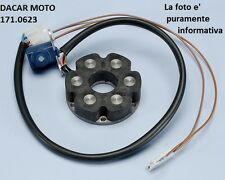 171.0623 STATOR ALLUMAGE POLINI MBK : X-LIMIT 50 Minarelli AM6