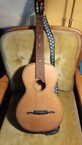 Old Parlor Guitar Akustische Gitarren