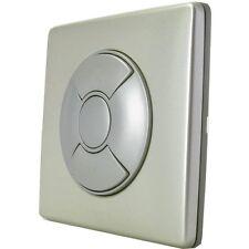 Interrupteur Complet  Volets Roulants Céliane Titane 67601/80251/68451/68901