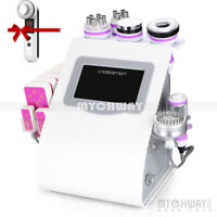9IN1 40K Cavitation Machine for Body Fat and Cellulite Vacuum RF Body Contouring