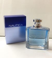 Nautica Voyage by Nautica For Men 3.4 Oz Eau De Toilette Spray New In Box Sealed