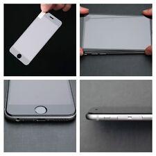 """Full Cover Panzerglas iPhone 6s PLUS schwarz 5,5"""" 9H Schutzfolie Panzerfolie"""