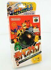 Pokemon Snap - Jeu Nintendo 64 N64 JAP Japan