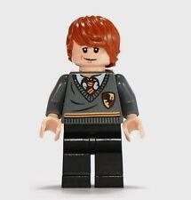 Lego Harry Potter Ron Weasley minifigure 4738 new