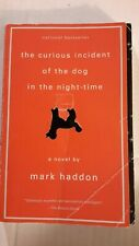 The Curious Incident of the Dog in the Night-Time by Haddon, Mark