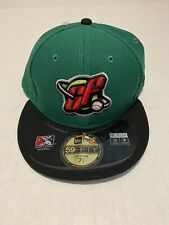 Great Falls Voyagers MiLB New Era 59Fifty Low Crown Cap Hat Mens Size 7 3/4*