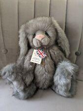 Tinsel Kaycee Bear Bunny Rabbit - Limited Edition *38 of 100*