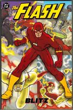 Flash: Blitz TPB (2004)