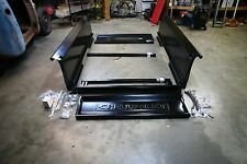 Complete BED KIT Chevy 1967 - 1972 Chevrolet Short Bed Stepside Truck Wood Steel