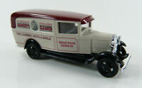 """Ford AA """"Garments Cleaned / Laundry"""" Busch 1:87 H0 ohne OVP [CA1-H8]"""