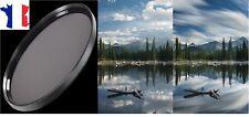 FILTRE GRIS NEUTRE ND4 62mm NEUTRAL GREY -4IL TIME LAPSE POSE LONGUE EAU NUIT