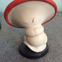 Walt Disney Classics Collection WDCC Mushroom Dancer Porcelain Figurine FantasiA