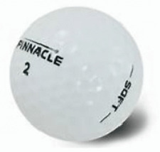 48 Golf Balls- Pinnacle Soft AAAA