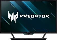 "Acer Predator CG437Kpbmiiippuzx 4K UHD (3840x2160) 144Hz 43"" VA Gaming Monitor"