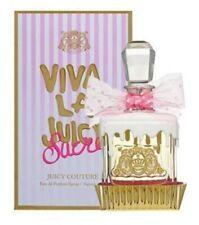 VIVA LA JUICY SUCRE 50ML 1.7OZ EDP WOMEN NEW SEALED BOX.