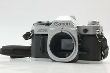 🍀NEAR MINT🍀Canon AE-1 35mm SLR Film Camera Body FedEx From JAPAN #89