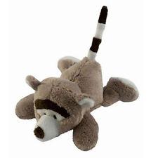 Raccoon Plush Magnet NEW Toys Soft Stuffed Plushie Keyring Puzzled Inc