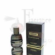 Missoni Parfum Pour Homme 50ml Boxed