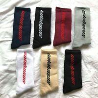 Calabasas Long Crew Skateboard Socks Kanye West Streetwear Hip Hop Yeezys Swag