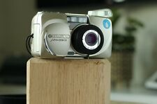Olympus Mju Zoom 130 Point & Shoot 35mm Film Camera