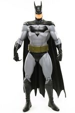 """DC Direct Justice League Alex Ross BATMAN 7"""" Action Figure Series 2 2005"""