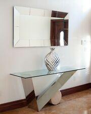 Cattelan Italian Valentinox Console Table Retail $ 2,944.00
