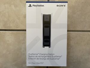 Sony PlayStation 5 PS5 DualSense Charging Station - NEW, SEALED Official OEM