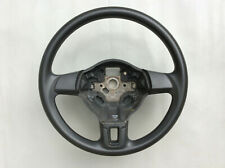 VW MK6 Golf, Passat, Tiguan, Caddy 3 SPOKE STEERING WHEEL