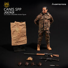 Vortex Toys YEW Series Sniper Jackal 1/12 Action Figure