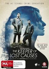 The Keeper Of Lost Causes (DVD, Region 4)