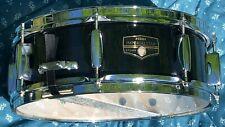 Tama Imperialstar 14 x 5 Black Snare Drum 495