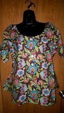 Women's Short Gown 2XL