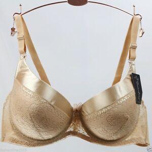 Ladies Underwear SexyLace Deep V Extreme Push up Padded Bra Lingerie 38/40/42B C