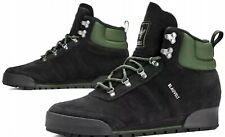 uk size 5.5 - adidas originals jake boot 2.0 winter boots - black - b41494