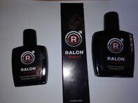 NEW on Ebay - Ralon after shave & shaving cream