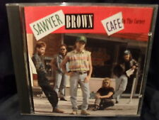 Sawyer Brown-CAFE on the Corner