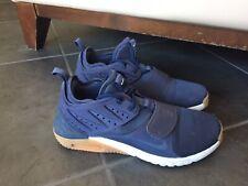 Nike Air max Trainer 1 Running Shoes Sz 8.5 Thunder Blue Ao0835 400